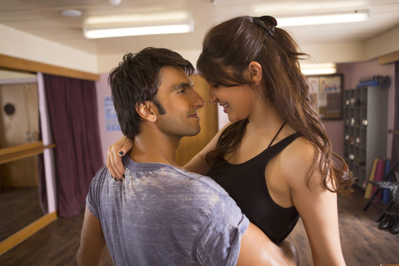 Anushka Sharma Sex Scene anushka sharma represents a generation that doesn't care